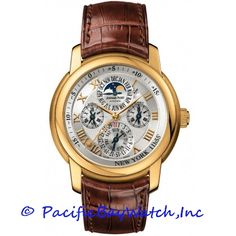 Audemars Piguet Jules Audemars Equation of Time 26003BA.OO.D088CR.01005