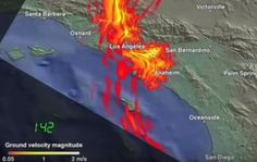 'Large-Scale Motion' Was Just Detected Around the San Andreas Fault