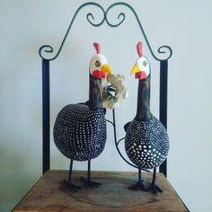 - tô fraco. - tô fraco!  #artesanato #artesanatomineiro #galinha #decoração #decorar #decoracao #decoraçãomineira #dangola