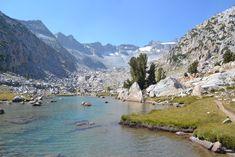 John Muir Trail awesome blog. Lots of helpful info