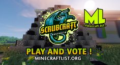 Enter now, play and vote!
