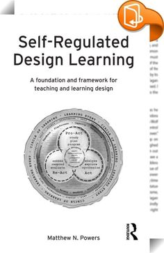 Self-Regulated Design Learning    ::  <P><EM>Self-Regulated Design Learning: A Foundation and Framework for Teaching and Learning Design</EM> reframes how educators in architecture, landscape architecture, and other design disciplines think about teaching and learning design. The book weaves together concepts of constructivism, social cognitive theory, and self-regulated learning into a solid theoretical foundation for innovative teaching that emphasizes meaning, memory, problem solvin...