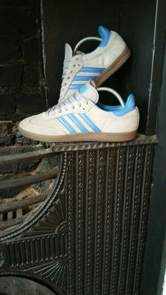 Adidas originals. Samba. 2010