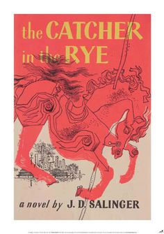 Reading-Catcher-In-the-Rye - home
