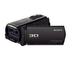 Full HD 3D Handycam Camcorder Model number: HDR-TD30V