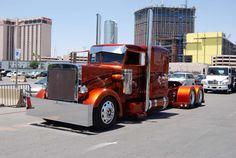 semi truck hd picture
