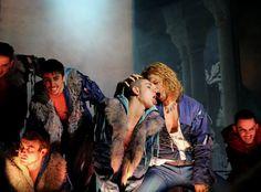 7 dicembre 2014 - Romeo & Giulietta, ama e cambia il mondo #Bari #AmaECambiaIlMondo #romeo&giulietta