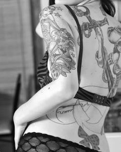 Anchor // Tattoos