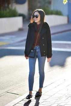 Fashion Pieces Every Petite Woman Should Have on Rotation #purewow #fashion #trends #style