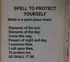 Wiccan Spells For Beginners Witchcraft Spells For Beginners, Healing Spells, Magick Spells, Wiccan Protection Spells, Spell For Protection, Witch Spell Book, Witchcraft Spell Books, Witchcraft Symbols, Good Luck Spells