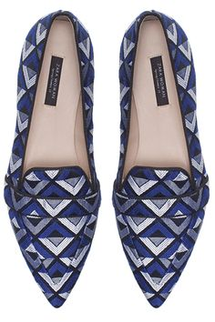 These are NOT your average flats
