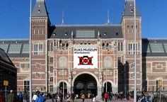 """Museo di Amsterdam """"vieta"""" le fotocamere e chiede ai visitatori di disegnare le opere"""