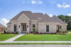 French Country House Plans, Southern House Plans, Ranch House Plans, Cottage House Plans, Craftsman House Plans, New House Plans, Dream House Plans, Modern House Plans, House Floor Plans