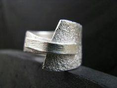 Afbeeldingsresultaat voor zilverklei ring