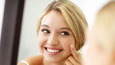 Hier 4 Tipps unschöne Pickelmale zu beseitigen und unreiner Haut vorzubeugen