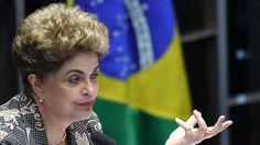 """Der """"parlamentarische Putsch"""": Rousseffs Rauswurf spaltet Brasilien"""