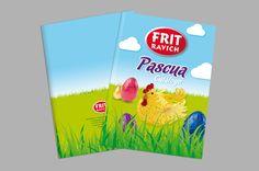 Catálogo Pascua. #catalog #easter #egg #chicken