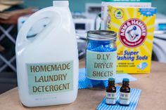 Being Green in the Laundry Room with Sophie Uliano liquid laundry soap - dr bonners castile soap, borax and washing soda. Home And Family Crafts, Home And Family Hallmark, Family Tv, Diy Laundry Detergent, Homemade Laundry Detergent, Diy Home Cleaning, Cleaning Hacks, Cleaning Recipes, Green Cleaning