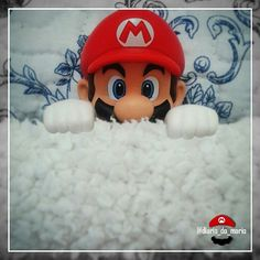 #mario #mariobros #game #gamer #games #videogame #marioworld #nintendo #bandai #fun #diversão #entretenimento #entertainment #kids #man #woman #bandainamco #figuarts #actionfigure #playstation #xbox #retro #sleep #night