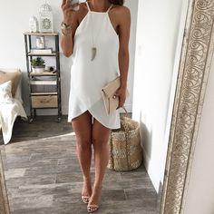 The Carmela Dress