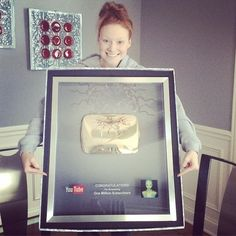 ITS HERE  @youtube THANK YOU!! At LEXBOTS, THANK YOU! It's 36lbs!