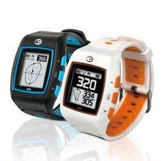 WT5 Golf GPS Watch