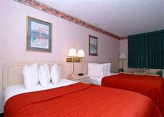 Compare and Choose - Continental Plaza Hotel