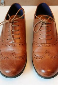 ca6995c88a2 243 Best Brogues Women Outfit images in 2016 | Woman clothing ...