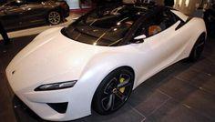 Next Lotus Elise to Arrive in US in 2020