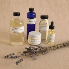 LilaMae USA - Farmaesthetics Gift Set :: Complete Skin Care, $171.00 (http://www.lilamae.com/farmaesthetics-gift-set-complete-skin-care/)