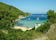 kvarner rab kroatien schönste strände europas