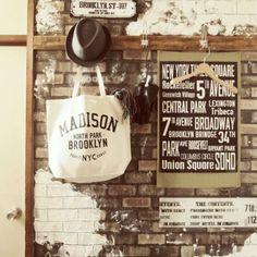 ブルックリンカフェ風インテリアDIYの達人!reenaaさんのお部屋がすごい! | folk - Part 3