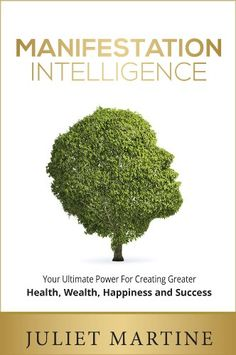 MANIFESTATION INTELLIGENCE: Your Ultimate Power For Creating Greater Health, Wealth, Happiness and Success by Juliet Martine