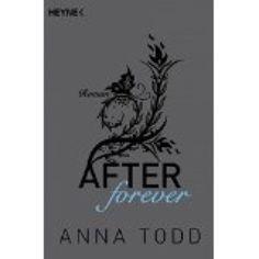 lenisvea's Bücherblog: After Forever von Anna Todd