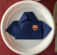 FC Barcelona serviet