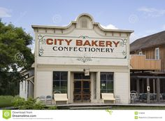 Photo about On a sunny day - adobe RGB. Image of baker, bakehouse, door - 519828 Vintage Bakery, Wood Burning Crafts, Store Image, Confectionery, Store Fronts, Sunny Days, Vintage Photos, Coffee Shop, Royalty Free Stock Photos