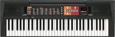Yamaha - PSR-F51 - Clavier Electronique 61 Touches 2,5 W ... https://www.amazon.fr/dp/B01KTHMK4W/ref=cm_sw_r_pi_dp_x_6OevybF9P1P4Z