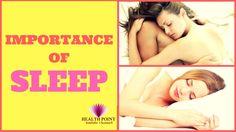 Why Do People Sleep? https://www.youtube.com/watch?v=uyN0PoopzNo