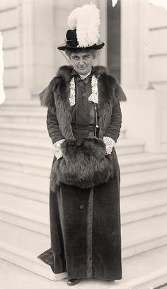 Mary Boyle O'Reilly (1873-1939) was a social activist and reformer whose passion was protecting children and young women.  The daughter of Irish leader John Boyle O'Reilly, she was born and raised in Charlestown, and also lived in Jamaica Plain.