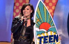 Estos fueron los ganadores de los Teen Choice Awards 2014