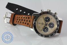 2446C silver dial