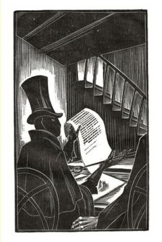 Figure A sampling of the first section of Gods' Man Printmaking, Darth Vader, World, Cards, Printing, The World, Prints