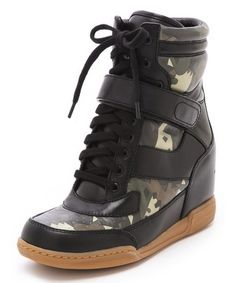 MBMJ High Tops | Two One Nine