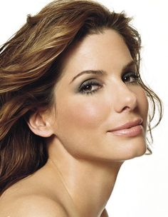SANDRA BULLOCK a lot of class