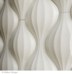 """""""Lantern"""" in Hello Eternity Gloss from the Kaza Concrete Tile Collection - Available at World Mosaic Tile in Vancouver."""