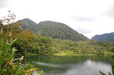 Mount Mahagnao, Leyte