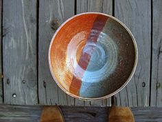 Bowl for my mom