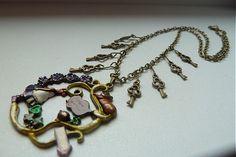 Martinuska / Alice a jej kľúče