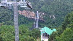 Cascata do Caracol. Parque do Caracol, Canela, Rio Grande do Sul.