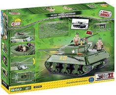 Cobi 2474 B Small Army Neu Dt Panzer I Ausf